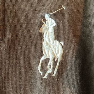 Polo by Ralph Lauren Shirts - Brown polo